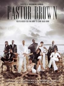 Pastor Brown - Poster / Capa / Cartaz - Oficial 1