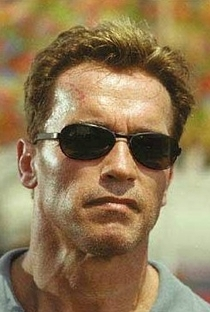 Arnold Schwarzenegger - Poster / Capa / Cartaz - Oficial 5