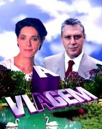 A Viagem - Poster / Capa / Cartaz - Oficial 3