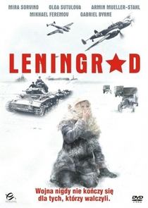 Leningrado: A Odisséia - Poster / Capa / Cartaz - Oficial 3