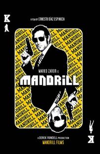 Mandrill - Poster / Capa / Cartaz - Oficial 2