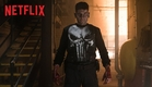 Marvel - O Justiceiro | Trailer oficial [HD] | Netflix