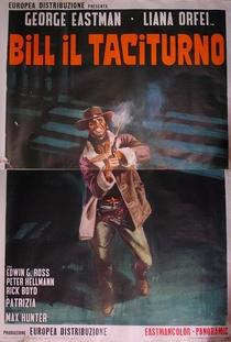 Django Mata em Silêncio - Poster / Capa / Cartaz - Oficial 4
