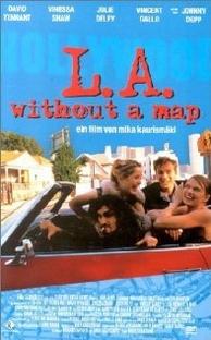 Absolutamente Los Angeles - Poster / Capa / Cartaz - Oficial 1
