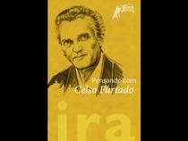 Pensando com Celso Furtado - Poster / Capa / Cartaz - Oficial 1