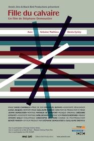 Fille du calvaire - Poster / Capa / Cartaz - Oficial 1