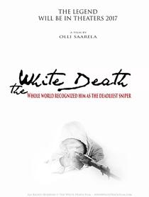 The White Death - Poster / Capa / Cartaz - Oficial 1