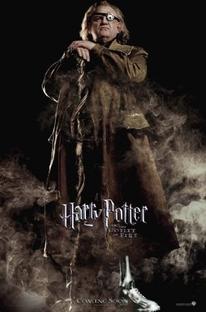 Harry Potter e o Cálice de Fogo - Poster / Capa / Cartaz - Oficial 11