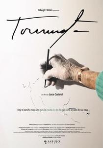 Tormenta - Poster / Capa / Cartaz - Oficial 1