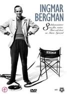 Bergman e o Cinema (Ingmar Bergman - 3 dokumentärer om film, teater, Fårö och livet av Marie Nyreröd)