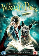 Patas Magicas (The Amazing Wizard of Paws)