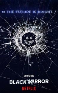 Black Mirror (3ª Temporada) - Poster / Capa / Cartaz - Oficial 2
