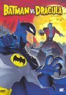 Batman Vs. Drácula - Poster / Capa / Cartaz - Oficial 2