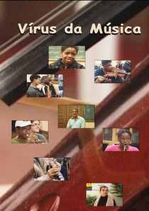 Vírus da música - Poster / Capa / Cartaz - Oficial 1