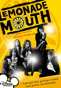 Lemonade Mouth - Poster / Capa / Cartaz - Oficial 2