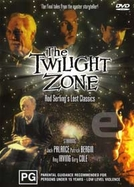 Zona do Crepúsculo (Twilight Zone: Rod Serling's Lost Classics)