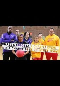 Play Dodgeball with Ben Stiller - Poster / Capa / Cartaz - Oficial 2