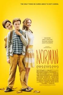 Norman - Poster / Capa / Cartaz - Oficial 2