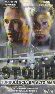Storm : Turbulência em Alto Mar - Poster / Capa / Cartaz - Oficial 1