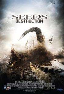 Seeds of Destruction - Poster / Capa / Cartaz - Oficial 1