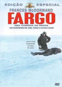 Fargo - Uma Comédia de Erros - Poster / Capa / Cartaz - Oficial 9