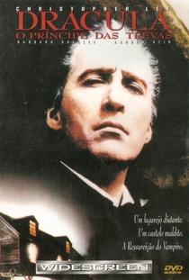 Drácula: O Príncipe das Trevas - Poster / Capa / Cartaz - Oficial 4