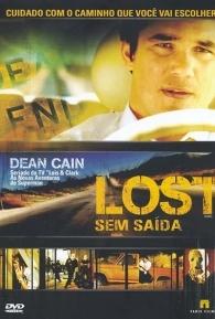 Lost - Sem Saída - Poster / Capa / Cartaz - Oficial 2