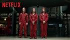 La Casa de Papel - Parte 2 | Trailer oficial | Netflix