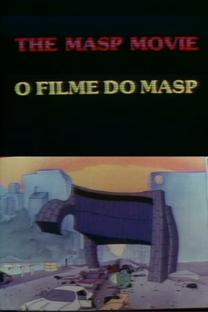 The MASP Movie - O Filme do MASP - Poster / Capa / Cartaz - Oficial 1