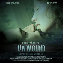 Unwound - Poster / Capa / Cartaz - Oficial 1
