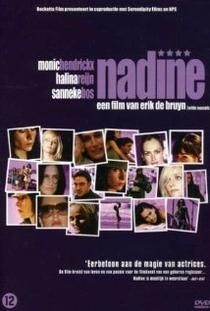 Nadine - Poster / Capa / Cartaz - Oficial 1