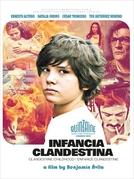 Infância Clandestina (Infância Clandestina)