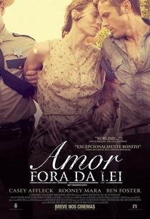 Amor Fora da Lei - Poster / Capa / Cartaz - Oficial 5