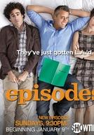 Episodes (1ª Temporada)