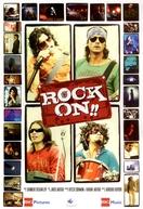 Rock On!! (Rock On!!)