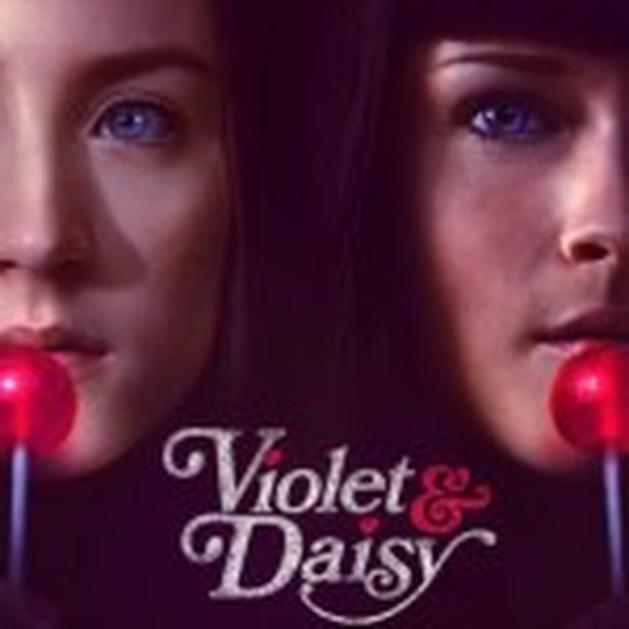 Trailer de Violet & Daisy com a atriz Saiorse Ronan | PipocaTV