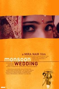 Um Casamento à Indiana - Poster / Capa / Cartaz - Oficial 4