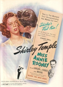Miss Annie Rooney - Poster / Capa / Cartaz - Oficial 2