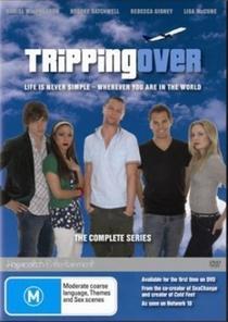 Tripping Over - Poster / Capa / Cartaz - Oficial 1