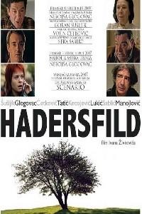 Hadersfild - Poster / Capa / Cartaz - Oficial 1