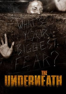 The Underneath - Poster / Capa / Cartaz - Oficial 1
