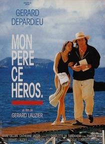 Meu Pai Herói - Poster / Capa / Cartaz - Oficial 1