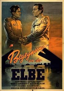 Encontro no Elba - Poster / Capa / Cartaz - Oficial 1