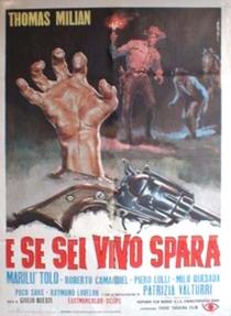 Django Vem para Matar - Poster / Capa / Cartaz - Oficial 1