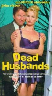 Sociedade Dos Maridos Mortos - Poster / Capa / Cartaz - Oficial 1