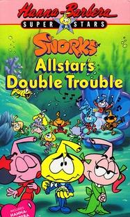 Os Snorks - Poster / Capa / Cartaz - Oficial 3
