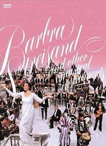 Barbra Streisand e Outros Instrumentos Musicais - Poster / Capa / Cartaz - Oficial 2