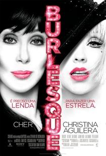 Burlesque - Poster / Capa / Cartaz - Oficial 1