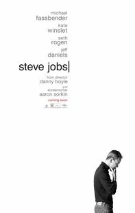 Steve Jobs - Poster / Capa / Cartaz - Oficial 5