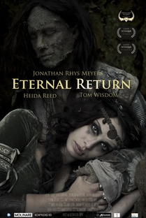 Eternal Return - Poster / Capa / Cartaz - Oficial 1